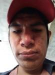 Eduardo, 18  , Tlahuac
