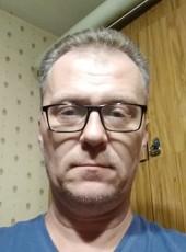 Evgen, 44, Russia, Novosibirsk