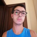 Emanuele , 19  , Carmiano