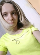 Світлана, 25, Ukraine, Korolevo
