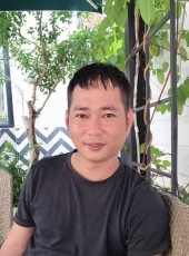 Sang Nai, 35, Vietnam, Ho Chi Minh City