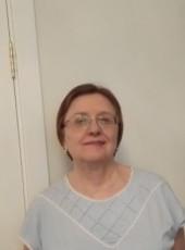 Raisa, 69, United States of America, New York City