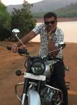 vaibhav, 29  , Ambajogai