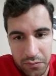 Javiersert, 23, Almeria