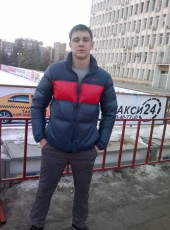Aleks, 26, Russia, Saint Petersburg