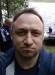 Darosvet, 45, Yekaterinburg