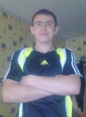 ALEKSANDR, 29, Russia, Slavyanka