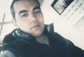 Zhakhon, 31 - Just Me