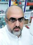 Fady, 43  , Riyadh