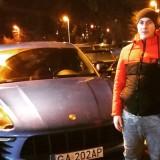 Andryukha, 19  , Warsaw
