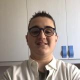 Michael, 18  , Merate