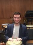 Drew, 24, Boston
