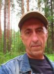 YuriyGrebyenkin , 57  , Kushva