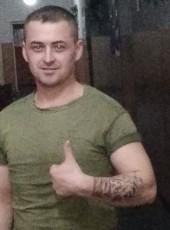 Dimon, 27, Ukraine, Vinnytsya