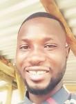Diakite, 32  , Abidjan