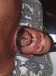 Ricardo Laura, 31  , Madrid