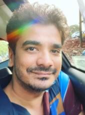 Abhay, 35, India, Panaji