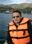 Yaroslav , 41  , Petropavlovsk-Kamchatsky
