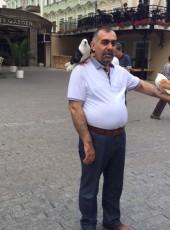 romantik  zeki, 48, Turkey, Istanbul