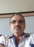 Şaban, 57  , Vise