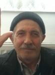 Ali, 70, Istanbul