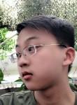 DJeep, 22, Beijing