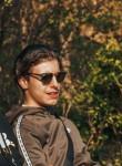 soufian, 20  , Amsterdam