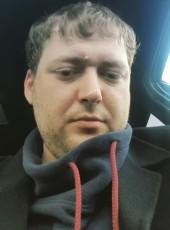 Anton, 32, Russia, Strezhevoy