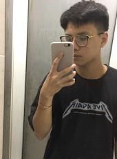 Hữu Bằng, 18, Vietnam, Ho Chi Minh City