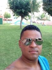luie eduardo, 39, Spain, Aguadulce