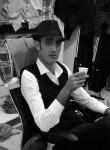Hamza, 35  , Algiers