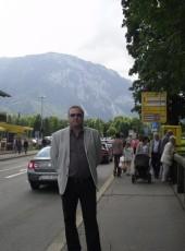Gora, 51, Bundesrepublik Deutschland, Rosenheim