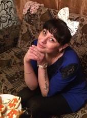 Natali, 27, Russia, Novosibirsk