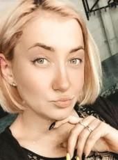 Olga, 29, Russia, Gagarin