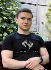Sergey, 24, Russia, Moscow