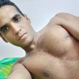 David , 25  , Sagua de Tanamo