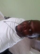 Regger, 36, Barbados, Bridgetown