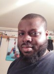 Idrissa, 31  , Franconville