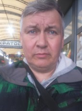 slava pav, 54, Ukraine, Kharkiv