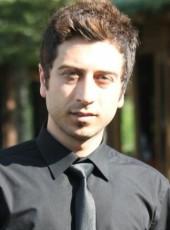 Kaan, 29, Turkey, Bodrum