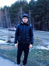 Vitya, 29, Russia, Novosibirsk