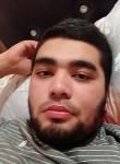 Abror, 24, Tashkent