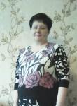 Vera Iznaurova, 55  , Parfino