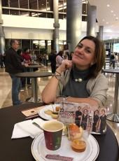 Elena, 45, Russia, Yekaterinburg