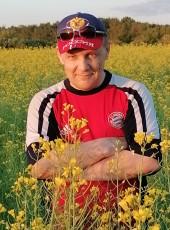 ALEKSANDR, 59, Russia, Yekaterinburg