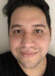 Armando, 22  , El Paso