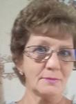 Lyudmila , 59  , Severskaya