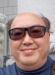 Wong, 48  , Kuala Lumpur