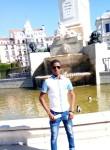 diakoumo cheik, 24, Madrid