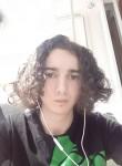 Mirko, 18  , Cava De Tirreni